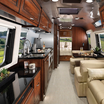 Your Next Home Should be this Airstream