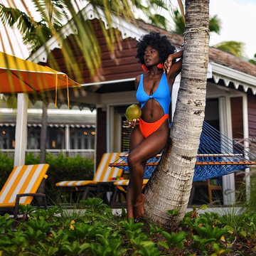 The Many Swimwear Styles of Cynthia Andrew