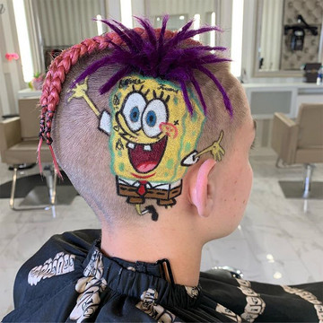 The Most Talented Barber You've Ever Seen