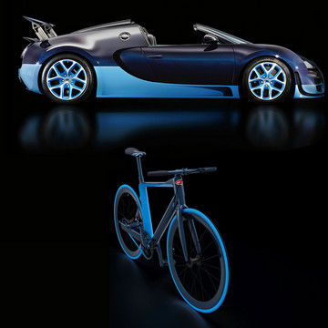 The Baddest Bicycle Ever