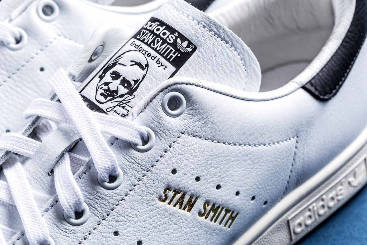 best best authentic lower price with THE ADIDAS' STAN SMITH THROUGH THE YEARS