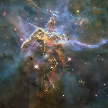Fascinating Deep-Space Nebula Photos